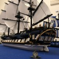 Lego Pirates The deep blue Poseidon