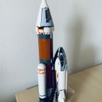 Lego City Space MOD 60226 + 60228 - 006