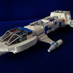 LEGO® Galaxy Squad: Mark IX Hawk 02