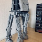 LEGO® Star Wars AT-AT Walker (All Terrain Armored Transport) - 03
