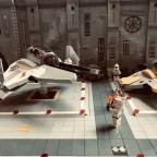 LEGO® Star Wars: Interceptor Starfighter Hangar 3.0 - 13