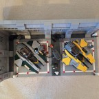 LEGO® Star Wars: Interceptor Starfighter Hangar - 03