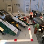 LEGO® Star Wars: Interceptor Starfighter Hangar - 04