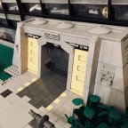 (WIP) LEGO® Star Wars: Rebel Base 08