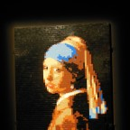 The Art of the Brick 11