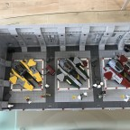 LEGO® Star Wars: Interceptor Starfighter Hangar 2.0 - 03