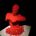 The Art of the Brick 5