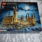 Harry Potter Set 71043