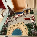 (WIP) LEGO® Star Wars: Rebel Base 09