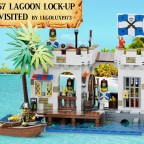 6267 Lagoon Lock-Up revisited