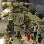Republic Gunship