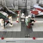 LEGO® Star Wars: Interceptor Starfighter Hangar 2.0 - 07