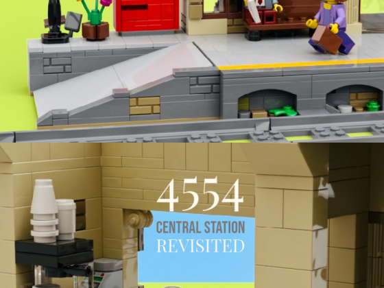 4554 Central Station revisited