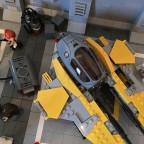 LEGO® Star Wars: Interceptor Starfighter Hangar - 07