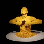 The Art of the Brick 19