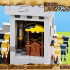 Princess June's Castle - my LEGO Ideas Project 14